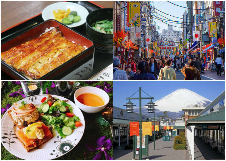 Eat, Shop, Explore: 9 Fun Ways to Enjoy Tokyo! - LIVE JAPAN