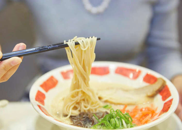 'A Genuine Luxury!' What do Chinese people think of Bamiyan, Japan's leading Chinese restaurant chain?
