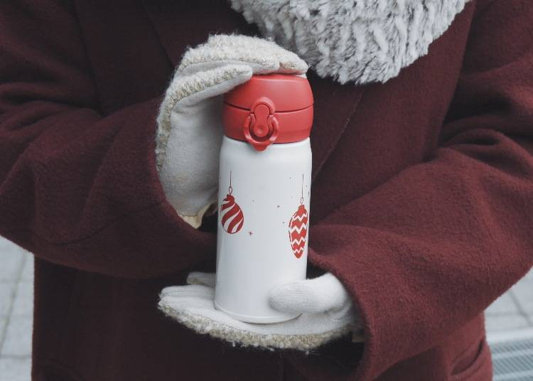 What to Bring: Little Helpers to Fight the Cold
