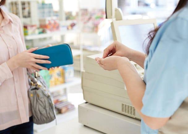 Bonus: How to Respond to Convenience Store Staff