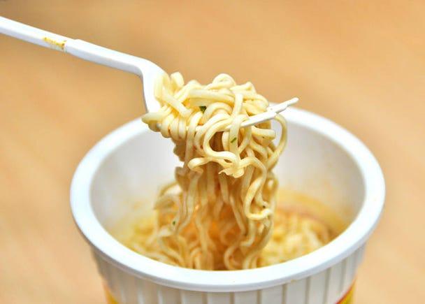 7. スプーン/フォーク/箸はお使いになりますか? Supu-n/fo-ku/ohashi ha otsukai ni narimasu ka? - Would you like a spoon/fork/chopsticks?