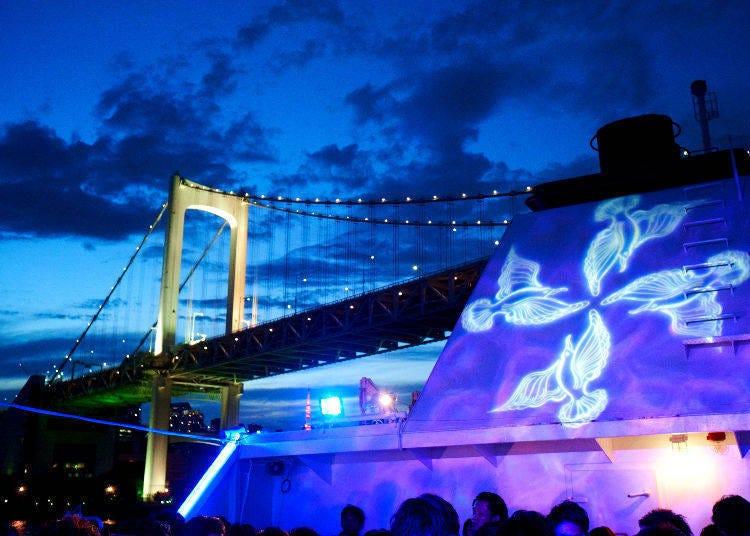 Tokyo Noryosen (Tokyo Bay Night Cruise)