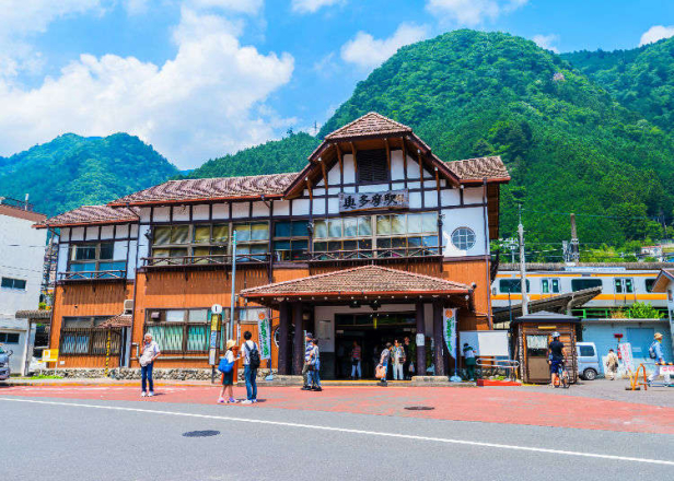 Okutama & Mt. Mitake: Enjoy Japan's Lush Nature Just 90 Mins from Central Tokyo