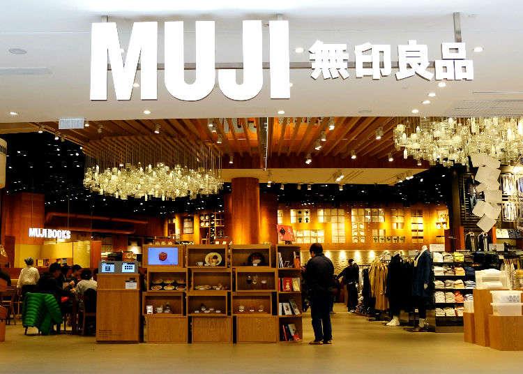 日本無印良品陪你過冬~手套、護手霜等,賣到缺貨的10項冬季商品