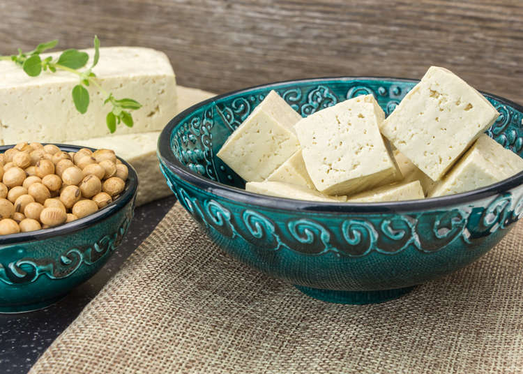 Japanese Food 101: Everything You Need to Know About Tofu