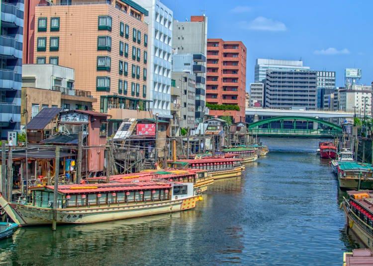 東京庶民通勤路線 中央總武線/中央線快速