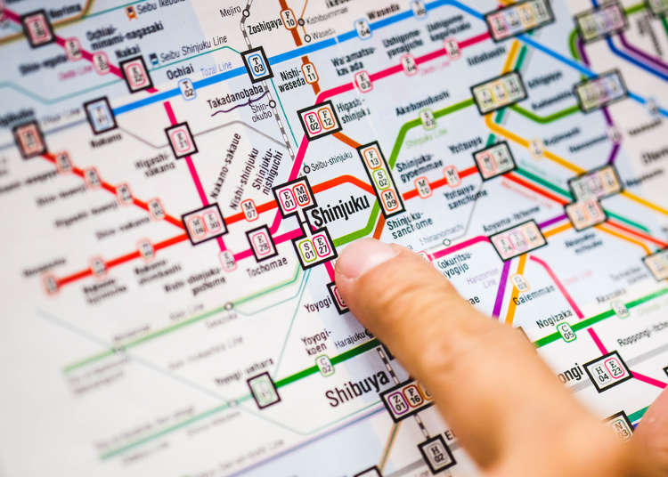 東京地鐵一日券帶你暢遊東京23區著名景點【Tokyo Metro篇】