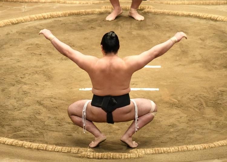 押すだけじゃなくて、技が多いから見ていて飽きない(台湾/30代/男性)