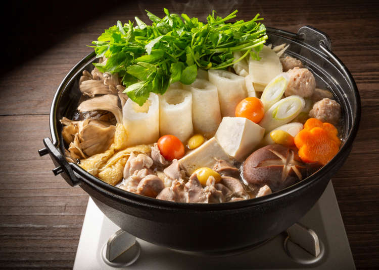 Japanese Savor the Cold Months With These 8 Japanese Winter Comfort Foods!