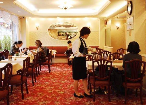 从巴黎到东京文艺潮,日本皇室御用甜点师『colombin』