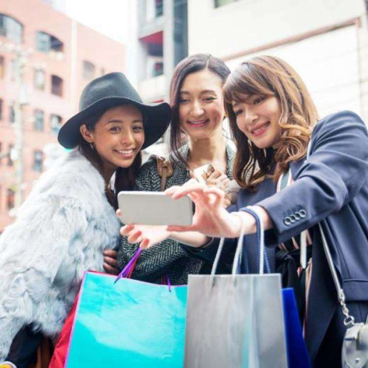 Your Japan Shopping Spree: Spectacular New Year's Sales and Lucky Bags at Tokyo's Big Department Stores 2019-2020!