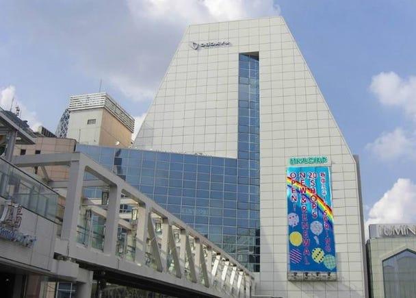 Odakyu Shinjuku Mylord: a Plethora of Lucky Bags!
