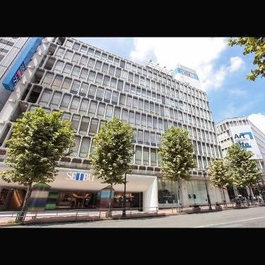 Seibu Shibuya [Shibuya]