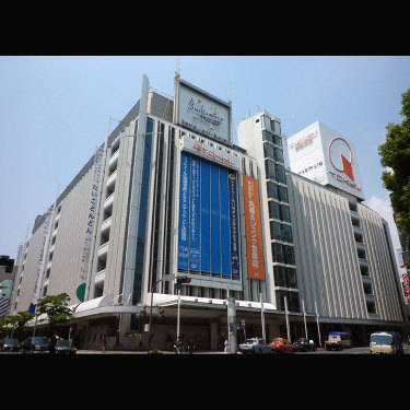 Tokyu Department Store Hon-ten [Shibuya]
