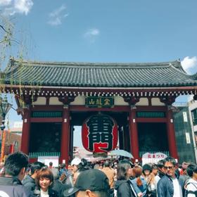Food and Cultural Tour - Asakusa Food Hunt!
