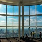 Roppongi Hills Mori Tower Tokyo City View & Sky Deck