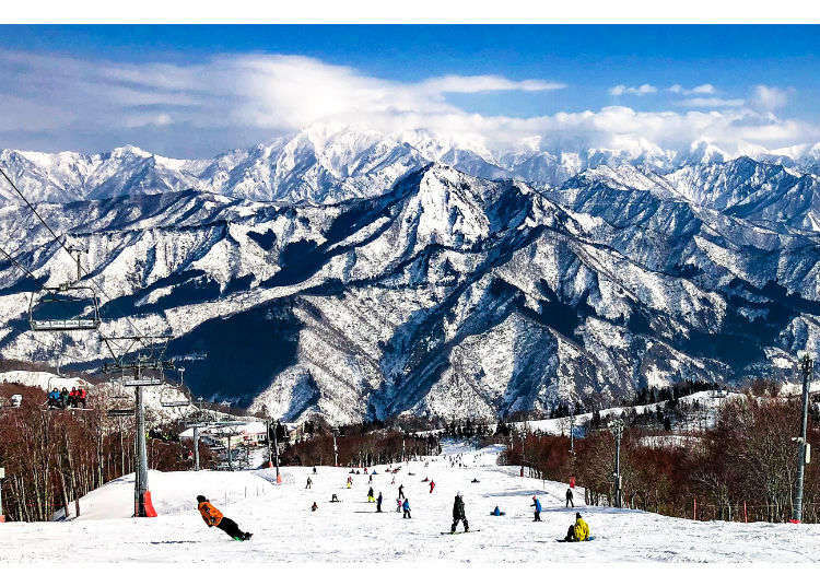 Complete Guide to Skiing in Japan: Best Time and Where to Go