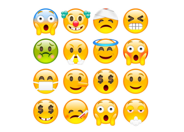 Astounding What Are Japanese Emoji And Emoji Goods You Need To Buy Home Interior And Landscaping Synyenasavecom