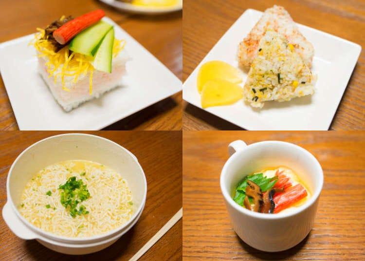アメリカ人主婦がダイソーの便利グッズを使って1日の食事を作ってみた…「日本人の発想ってスゴイ」