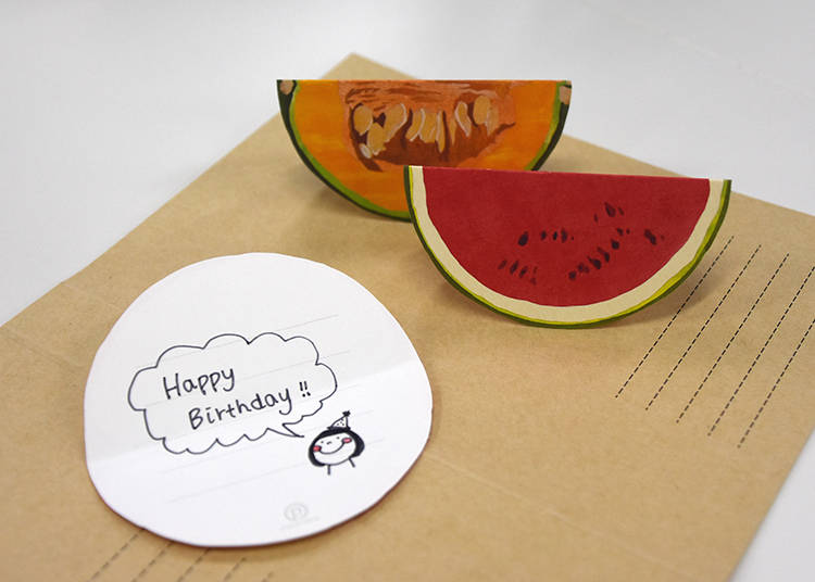 Memos and Greeting Cards – Make Every Message Special