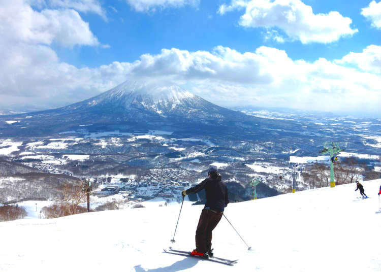 Japan Ski Guide 2019: Top 8 Ski Resort Areas in Japan That Will Have You Booking Tickets Today!