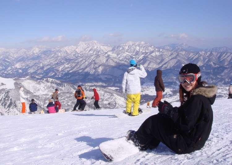 【日本滑雪指南2019-2020年版】日本全國8大滑雪勝地一網打盡!
