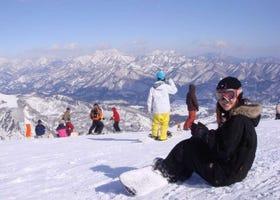 2020日本全國8大滑雪勝地一網打盡!北海道、長野、新潟等