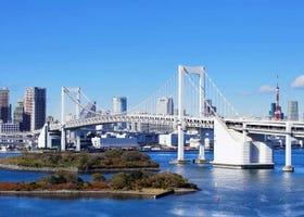 東京旅遊不能錯過!代表日本的人氣觀光地「台場」 購物&休閒景點推薦