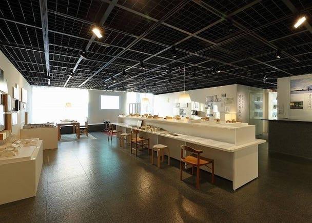 堅持品質的展示空間!『TOTO Gallery.間』