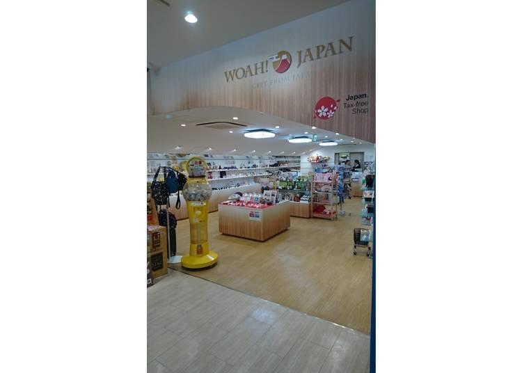 日本獨特的嚴選傳統工藝品!『WOAH!JAPAN 有樂町店』