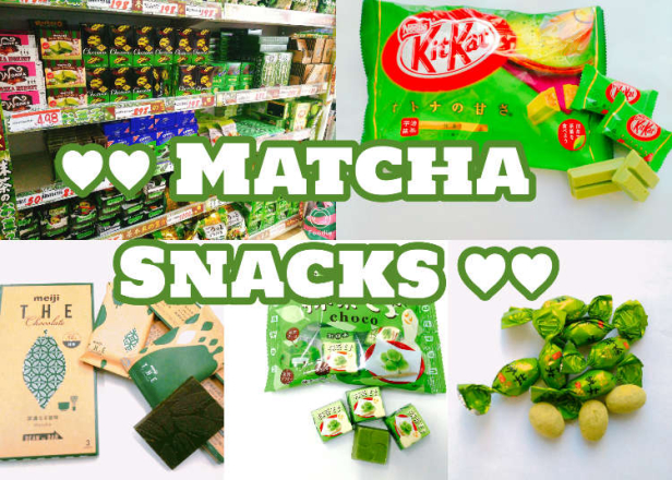 11 Must-Try Matcha Snacks at Japan's Don Quijote Discount Shops!
