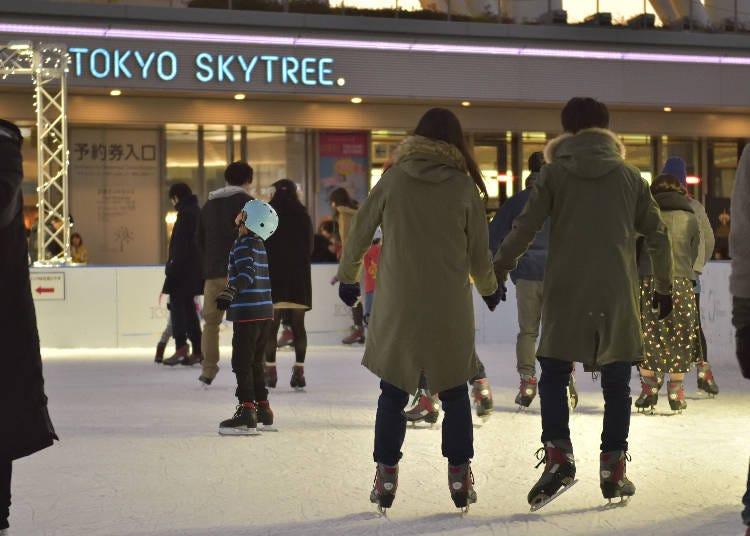 「バレンタインチョコレート・スイーツ」東京スカイツリータウン(R)で楽しむ特別なひととき