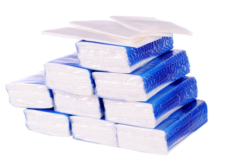 Bonus: Free Pocket Tissues!?