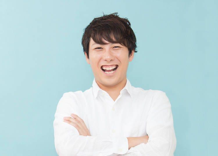 Phrases to Make Japanese Men Happy