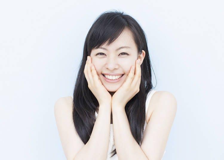Phrases to Make Japanese Women Happy