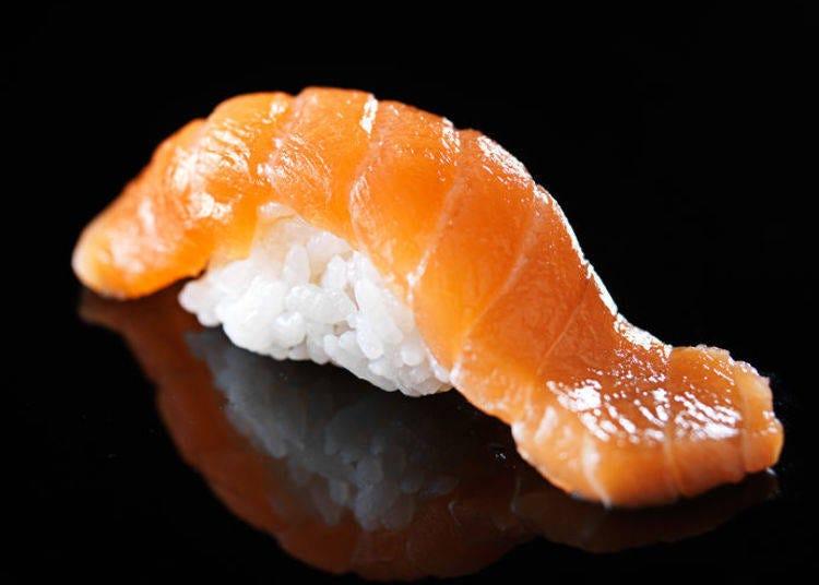 1. Toro salmon