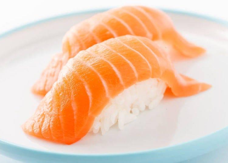 2. Salmon