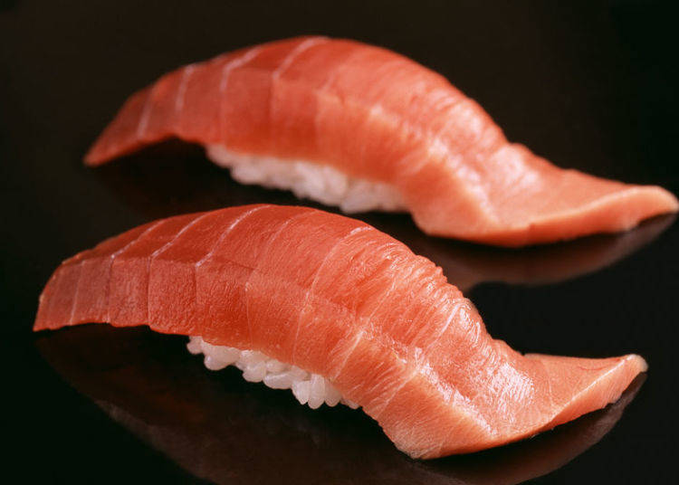 28 Varieties of Sushi You Have to Try! - LIVE JAPAN