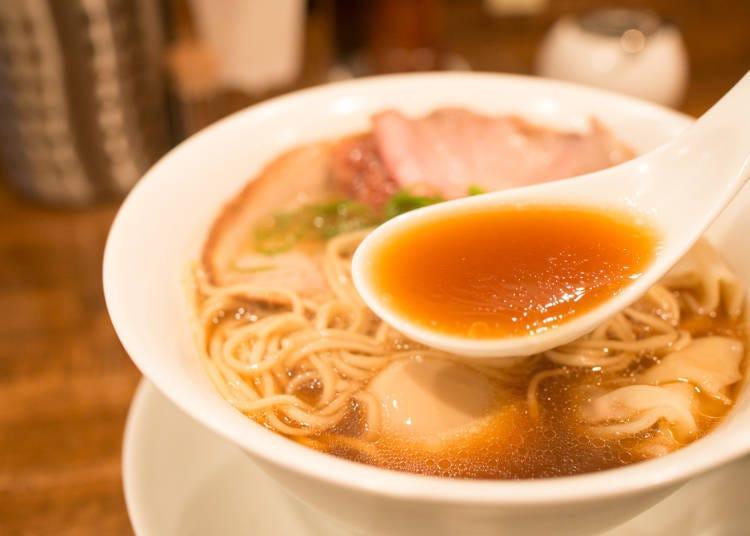 Best Ramen in Tokyo: 10 Unique Ramen Shops For Your Foodie List