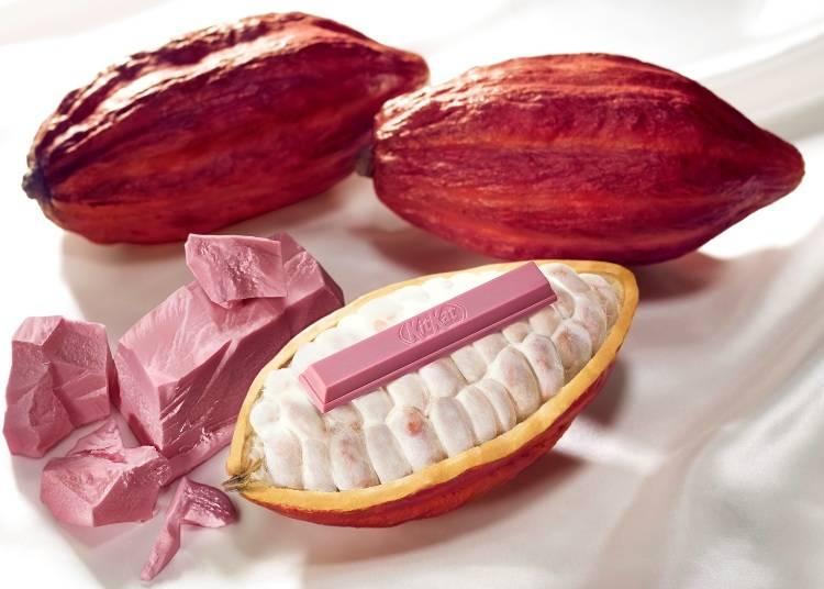 Made-In-Japan KitKat