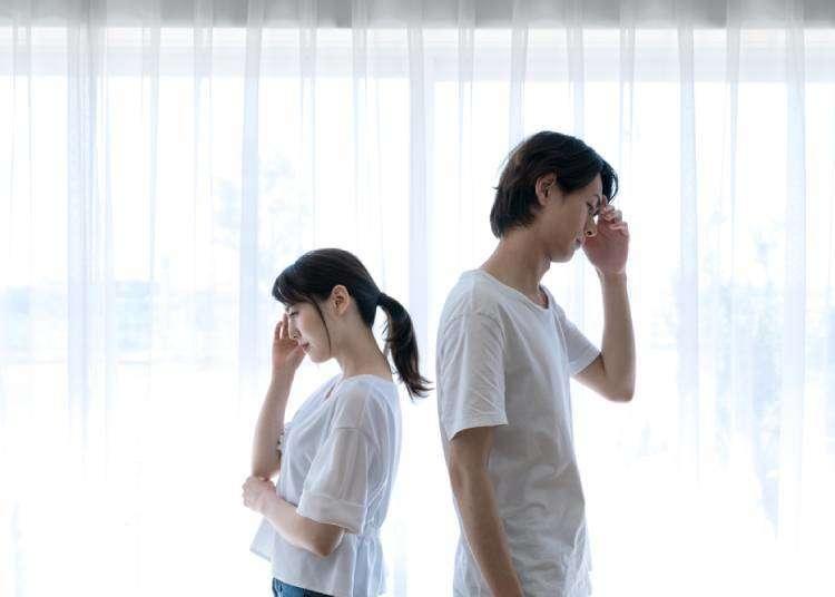 外国人の離婚率は日本と比べてどう?4ヵ国の在日外国人に離婚事情を聞いてみた