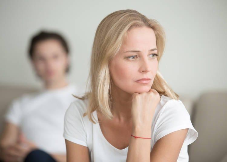 【アメリカ】子どもに会う権利や養育費など制度がしっかりしている分、離婚率も高い?