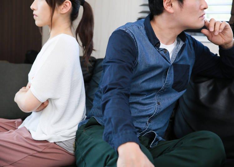 【中国】離婚は恥ずかしいこと?再婚事情も相まって、一般人の離婚は少ない印象