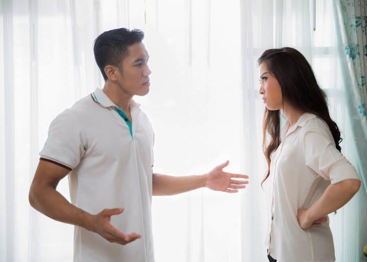 【シンガポール】結婚・離婚制度がちょっと複雑?離婚には裁判が必要なんだとか