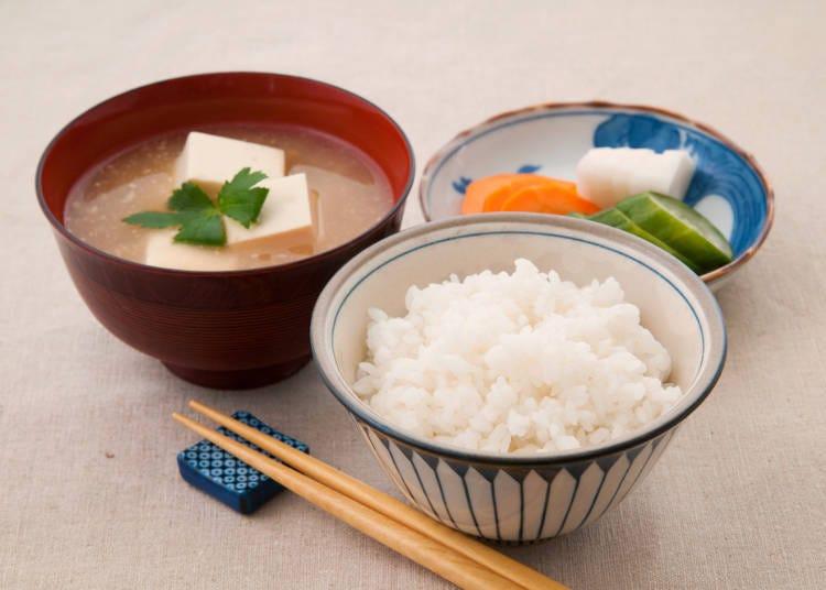 【台灣篇】 日本早餐有更多變化就好了!