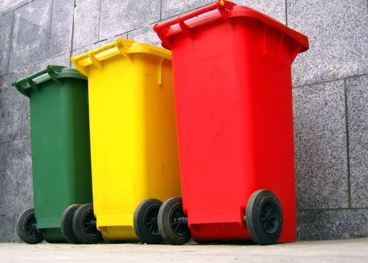 垃圾分類要人命!