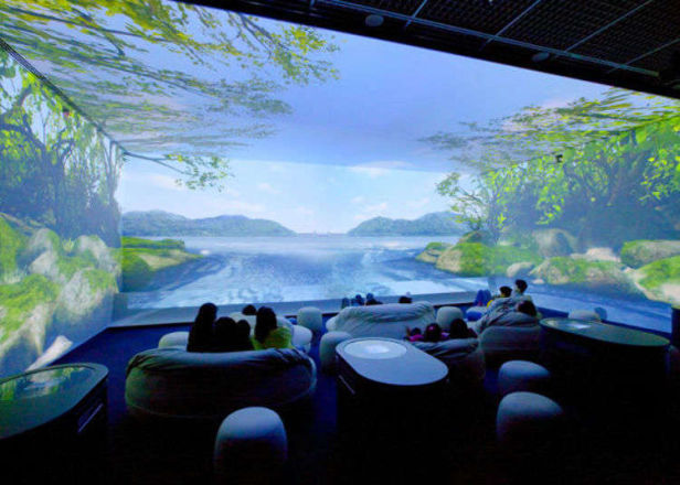 The Tokyo Water Science Museum: Free, Splashy Fun For Old and Young!