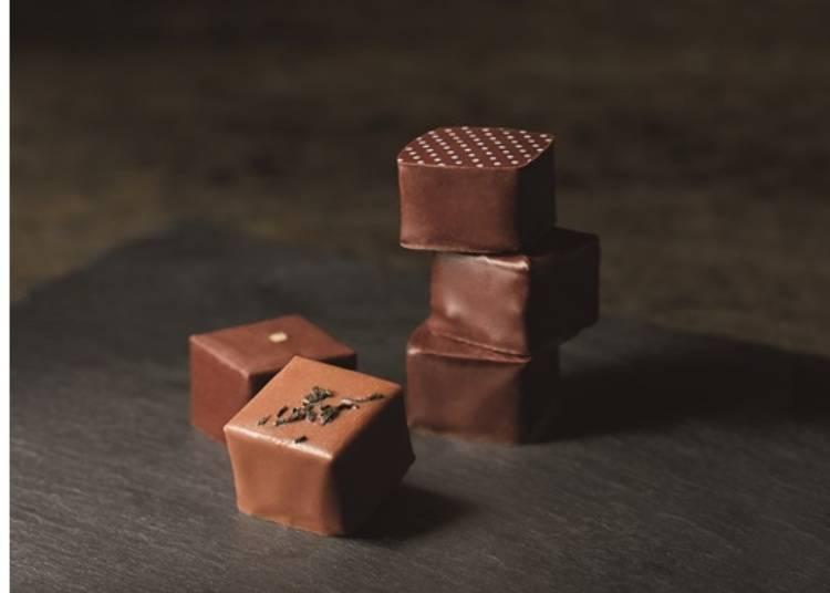 ・本場のフランスショコラを贅沢に楽しむなら/ル・カカオティエ(東武初出店)