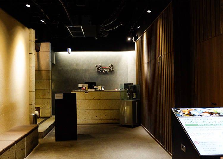在私人的用餐空間當季最美味的和食 : 「隠れ房」池袋店