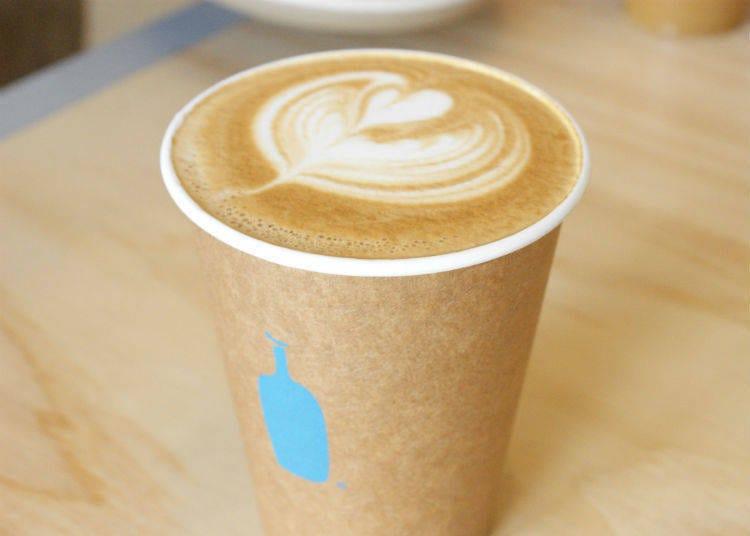 4. 일본에서 커피는 코~히~